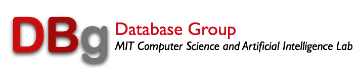 MIT Database Group